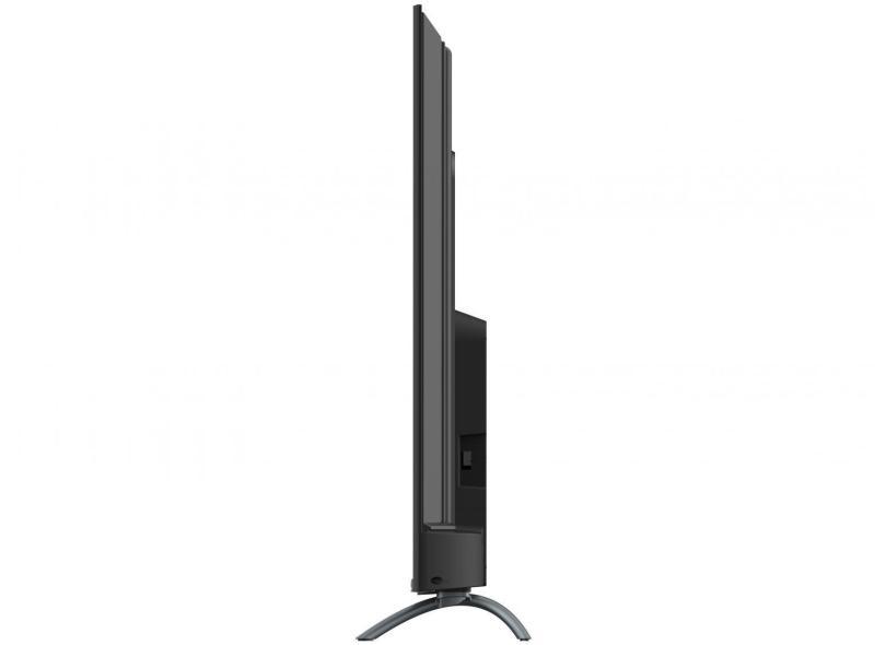 """Smart TV TV LED 55.0 """" Philco 4K HDR PTV55G70SBLSG 4 HDMI"""