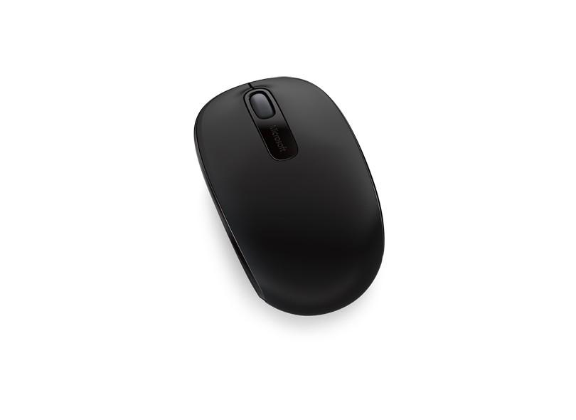 Mouse Óptico 1850 - Microsoft