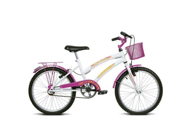 Bicicleta Verden Bikes Aro 20 Freio V-Brake Breeze 20