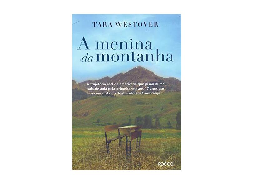 A Menina da Montanha - Westover, Tara - 9788532531223