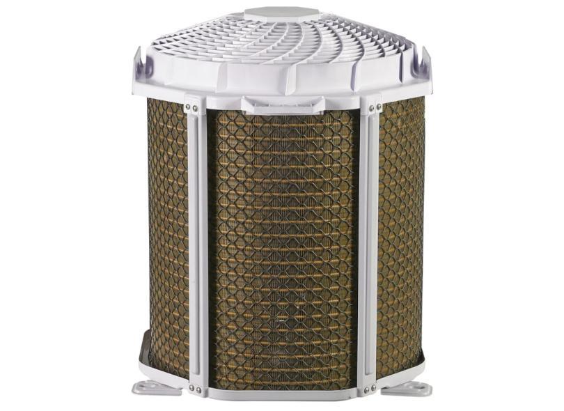 Ar-Condicionado Split Hi Wall Philco Eco 9000 BTUs Inverter Controle Remoto Frio PAC9000ITFM9W