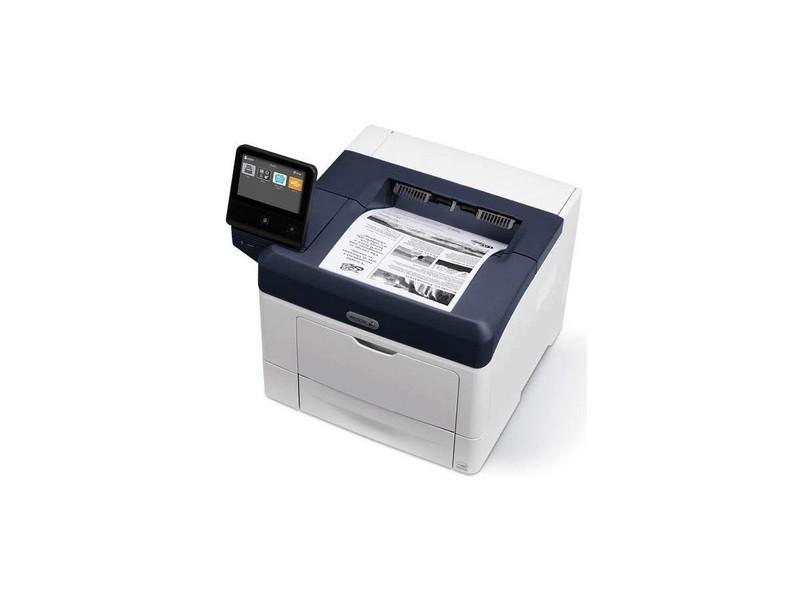 Impressora Xerox VersaLink B400/DN Laser Preto e Branco
