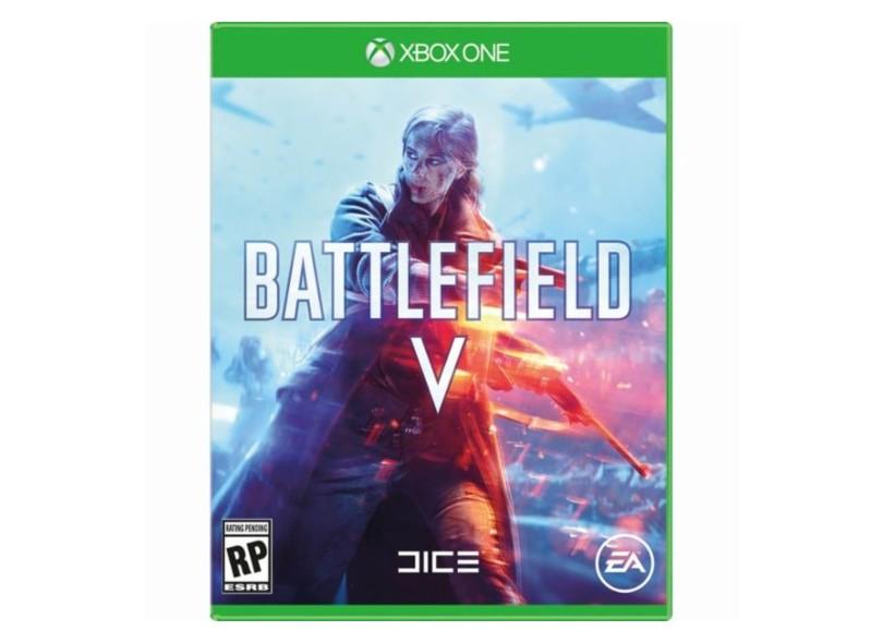 Jogo Xbox One EA
