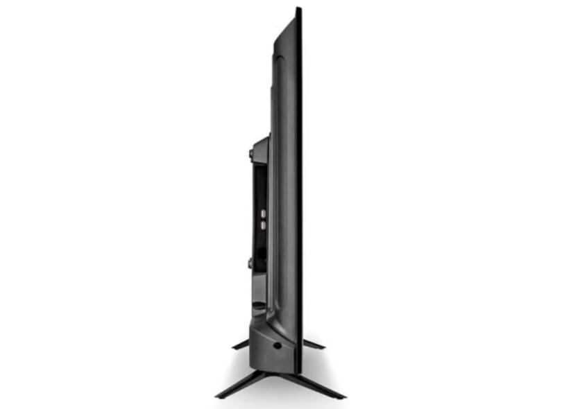 "Smart TV TV LED 43.0 "" Multilaser Full TL027 3 HDMI"