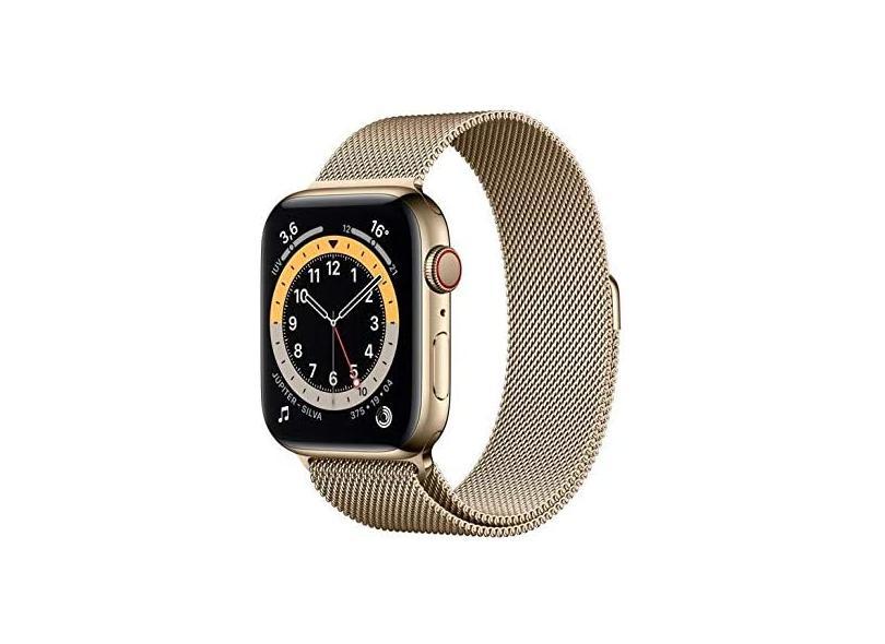 Smartwatch Apple Watch Series 6 4G 44,0 mm GPS