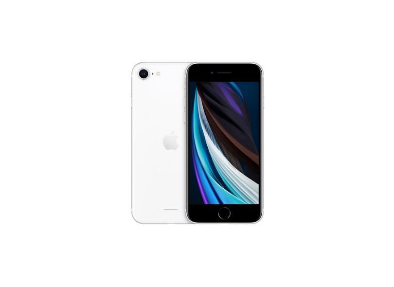 Smartphone Apple iPhone SE 2 64GB 12.0 MP Apple A13 Bionic iOS 13
