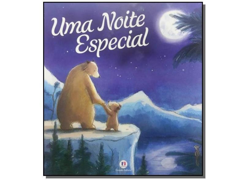 Uma Noite Especial - Conforme a Nova Ortografia da Língua Portuguesa - Warnes,tim - 9788538017363
