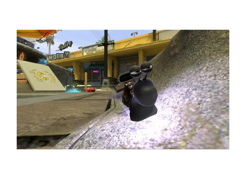 Jogo Turbo: Super Stunt Squad D3 Publisher Nintendo 3DS