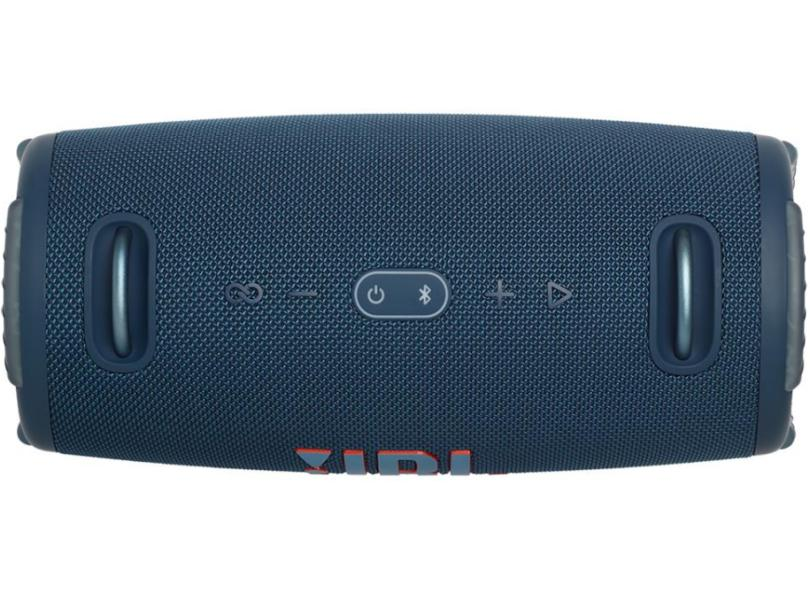 Caixa de Som Bluetooth JBL Xtreme 3 50 W