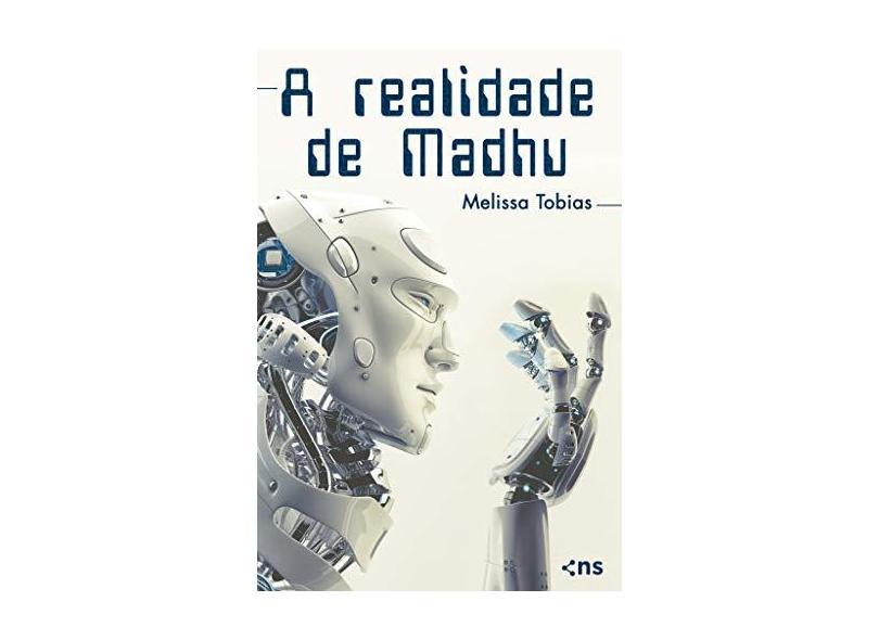 A Realidade De Madhu - Melissa Tobias - 9788542803174