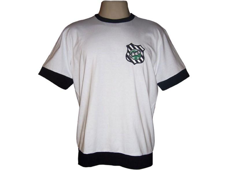 Camisa Retrô Figueirense 1972 Liga Retrô