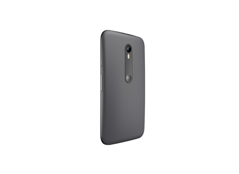 Smartphone Motorola Moto G 3ª Geração Turbo 2 Chips 16GB Android 5.1 (Lollipop)