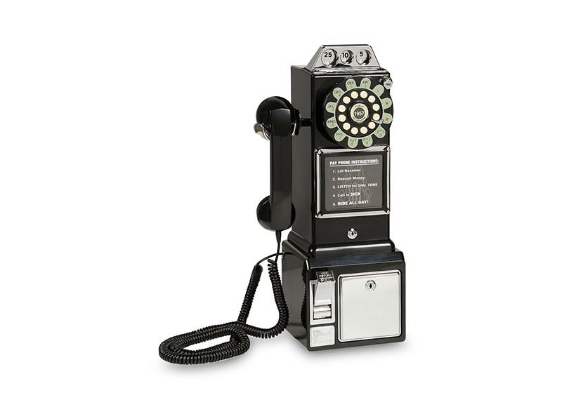 Telefone com Fio Classic Watson