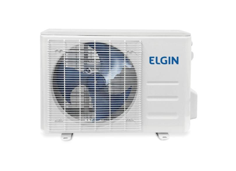 Ar-Condicionado Split Hi Wall Elgin Eco Life 12000 BTUs Inverter Controle Remoto Frio HXFI12B2FA / HXFE12B2NA
