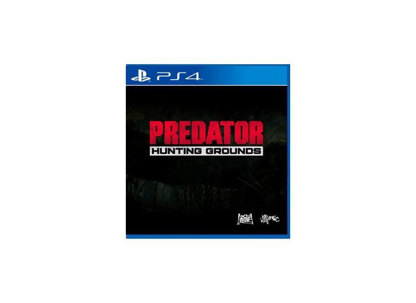 Jogo Predator - Hunting Grounds PS4 Sony