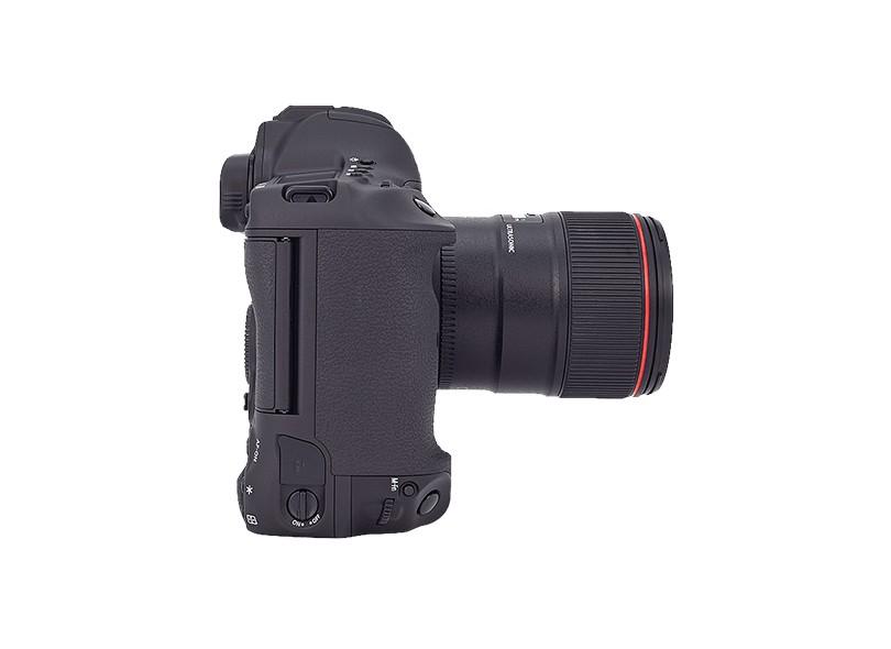 Câmera Digital DSLR(Profissional) Canon EOS 20.2 MP 4K 1D-X Mark II