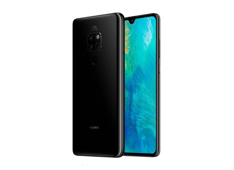 Smartphone Huawei Mate 20 128GB 12 MP Android 9.0 (Pie)