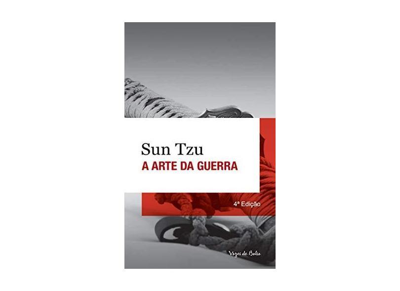 A Arte da Guerra: Edição de Bolso - Sun Tzu - 9788532641830