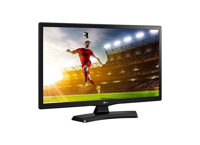 """TV LED 20 """" LG 20MT49DF-PS"""