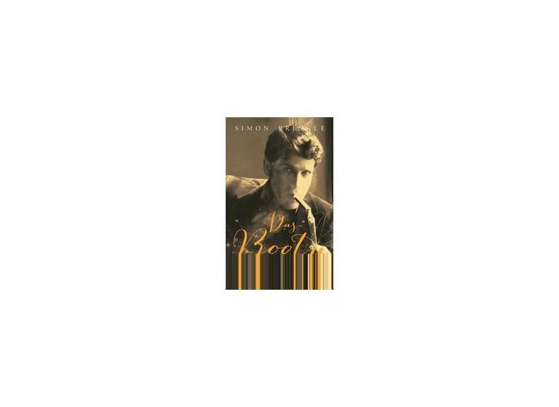 Das Booty - Simon Pringle - 9781782995319