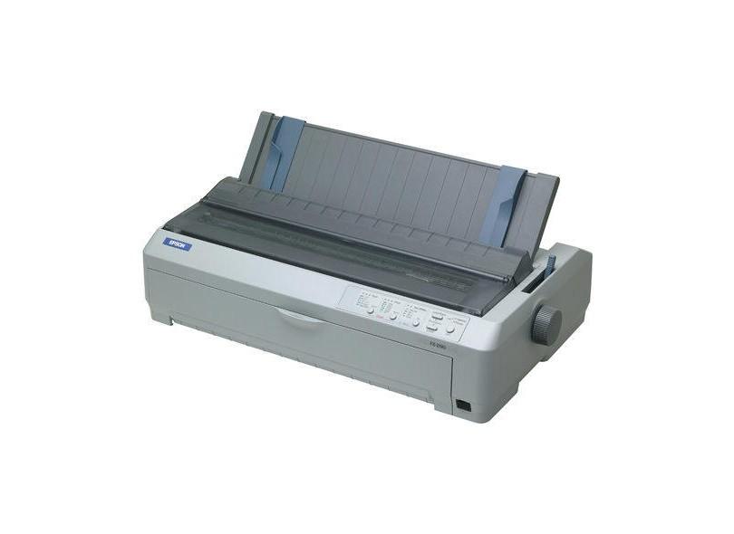Impressora e Multifuncional