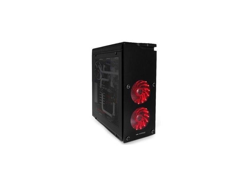 PC Smart PC Intel Core i5 8 GB 1024 GB GeForce GTX 1050 Ti SMT80503