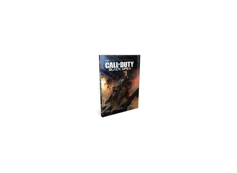 Call of Duty. Black Ops III - Larry Hama - 9788555460531