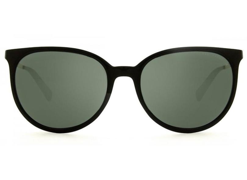 Óculos de Sol Unissex Oval Armani Exchange AX4048SL