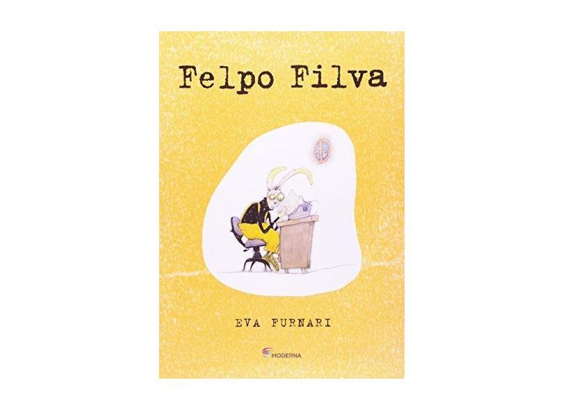 Felpo Filva - Furnari, Eva - 9788516051822