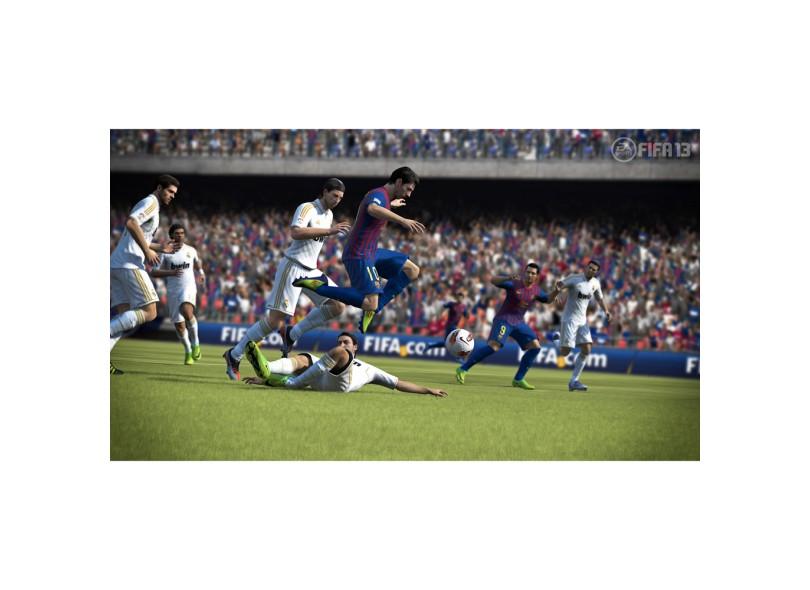 ogo Fifa 2013 EA PlayStation 3