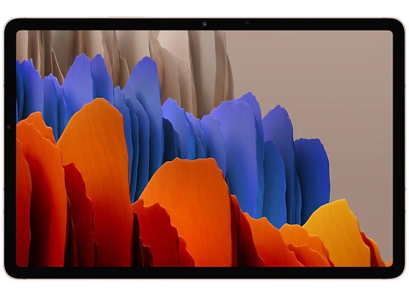 "Tablet Samsung Galaxy Tab S7 256.0 GB TFT 11.0 "" SM-T875N"