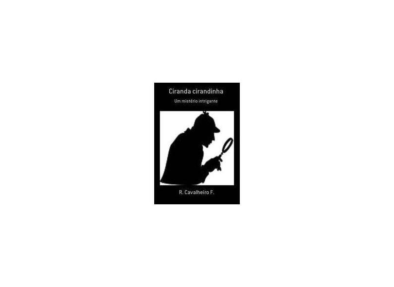 Ciranda Cirandinha - Vários Autores - 9788545999034