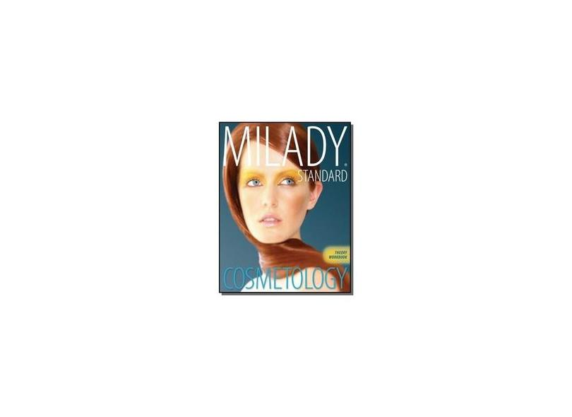Theory Workbook for Milady Standard Cosmetology 2012 - Milady - 9781439059234