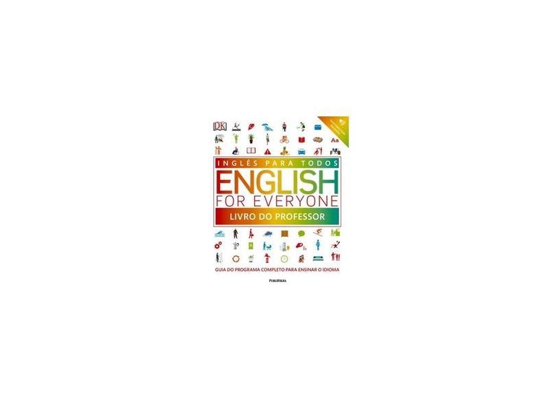 Inglês Para Todos (English for Everyone) - Thomas Booth - 9788594111241
