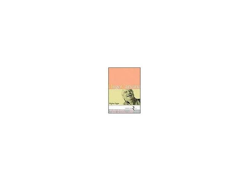 Hugo Carvana - Regina Zappa - 9788573164572