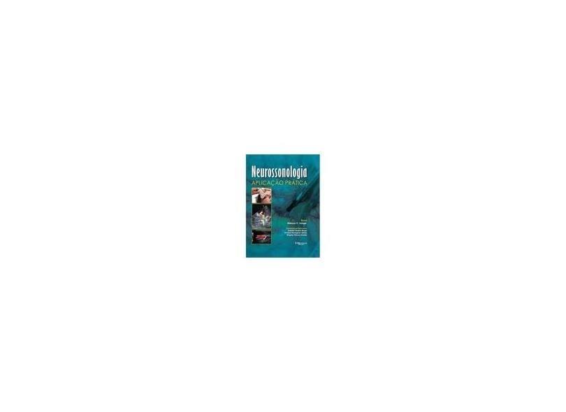 NEUROSSONOLOGIA APLICACAO PRATICA - Marcos C Lange - 9788580531534