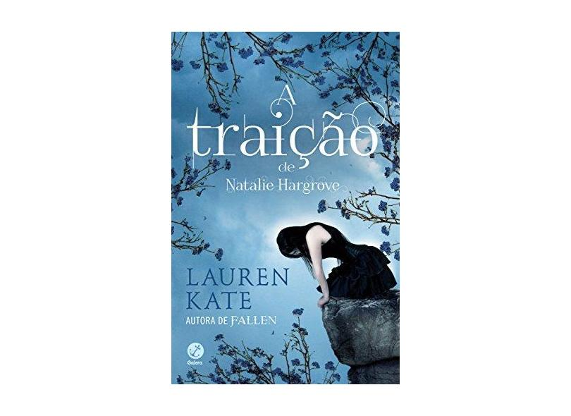 A Traição De Natalie Hargrove - Kate, Lauren - 9788501092304