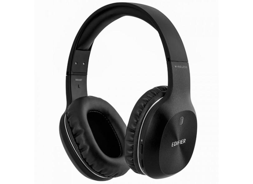 Headphone Bluetooth com Microfone Edifier W800BT