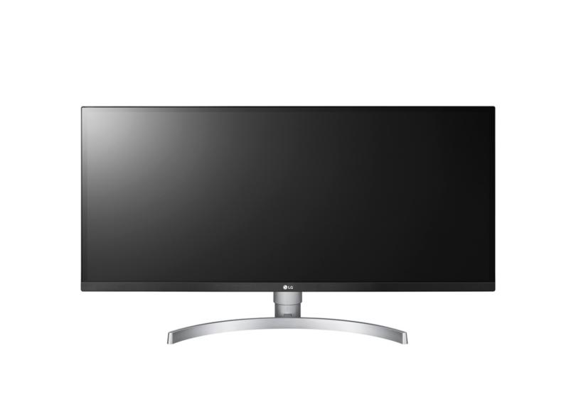"Monitor IPS 34 "" LG Full 34WK650"