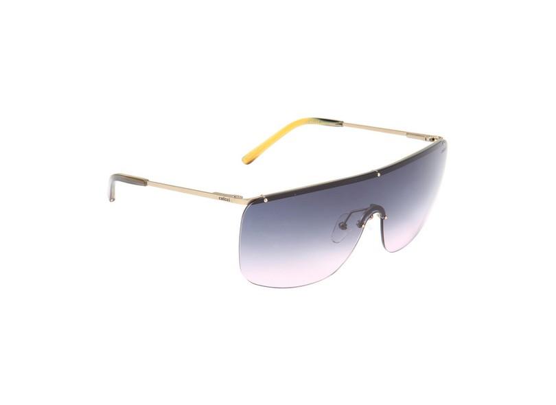Óculos de Sol Unissex Máscara Colcci Degradê
