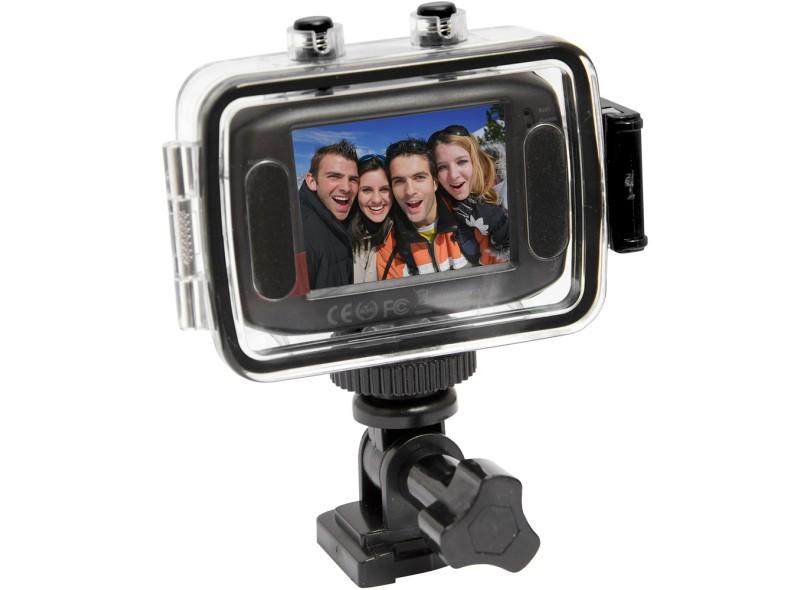 Filmadora Vivitar DVR785HD HD