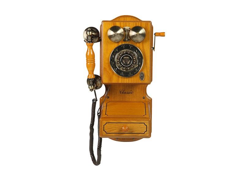 Telefone Com Fio Classic Bell