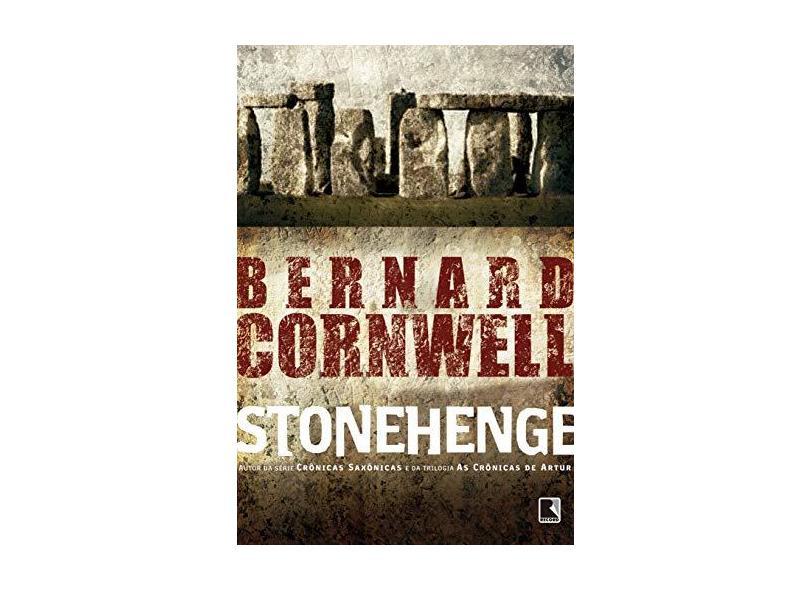 Stonehenge - Cornwell, Bernard - 9788501079855