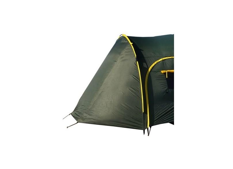 Barraca de Camping Para 6 Pessoas Guepardo Zeus