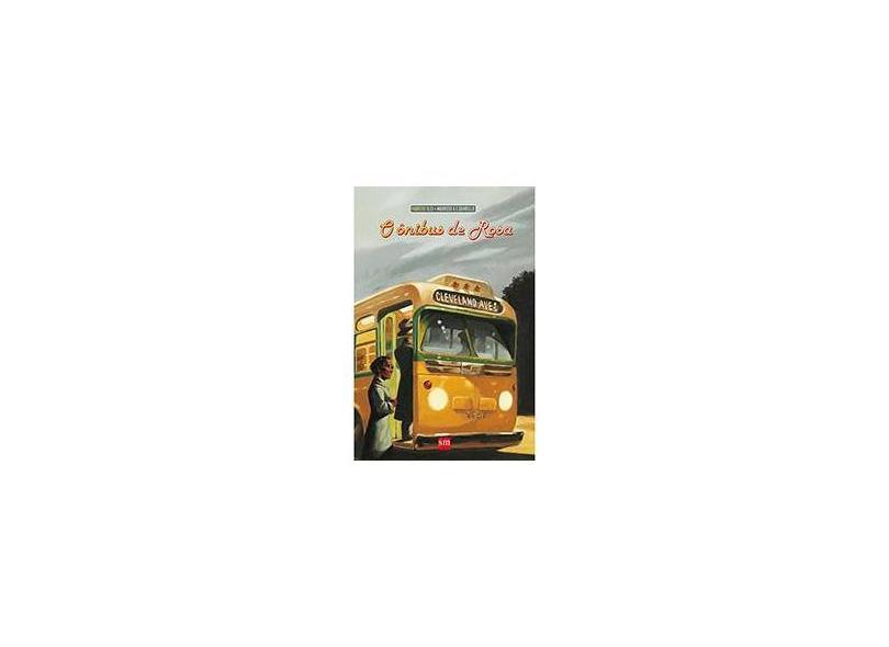 O Ônibus de Rosa - Col. Álbum - Silei, Fabrizio - 9788576757436