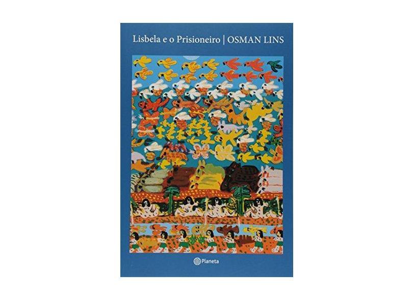 Lisbela e o Prisioneiro - Capa Comum - 9788542205145