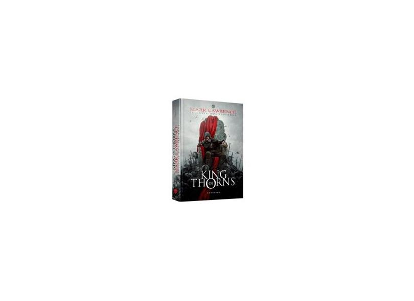 King of Thorns - Mark Lawrence - 9788566636246