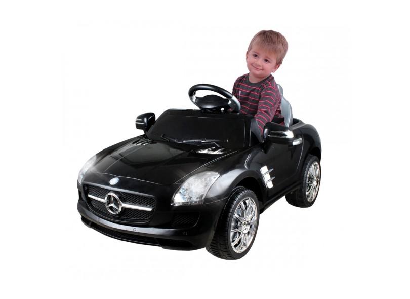 Mini Carro Elétrico Mercedes-Benz 702.2 - Xalingo