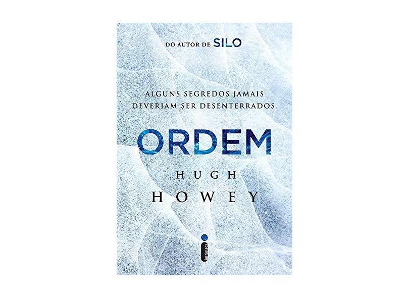 Ordem - Vol. 2 - Howey, Hugh - 9788580576818