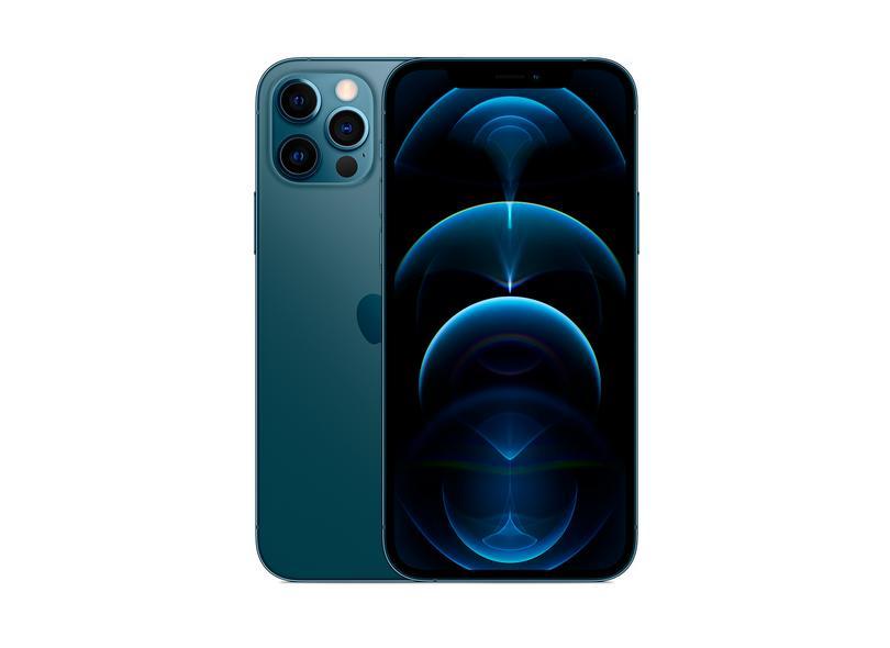 Smartphone Apple iPhone 12 Pro Max 256GB iOS 14